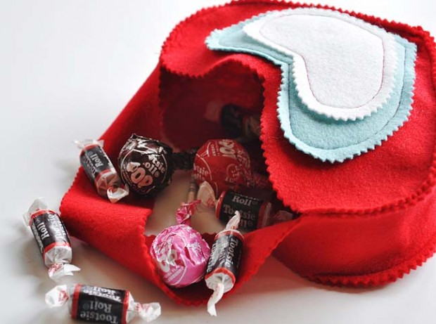 20 Cute DIY Valentine's Day Gift Ideas for Kids  (8)