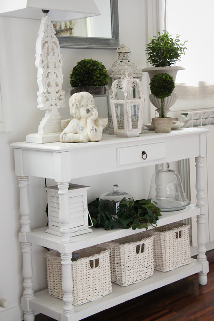Foyer Table Display : Gorgeous entry table design ideas style motivation