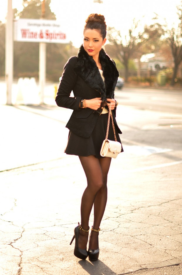 20 Gorgeous Outfit Ideas from Fashion Blog Hapa Time by Jessica