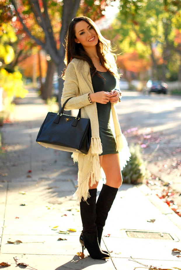 20 Gorgeous Outfit Ideas from Fashion Blog Hapa Time by Jessica  (20)