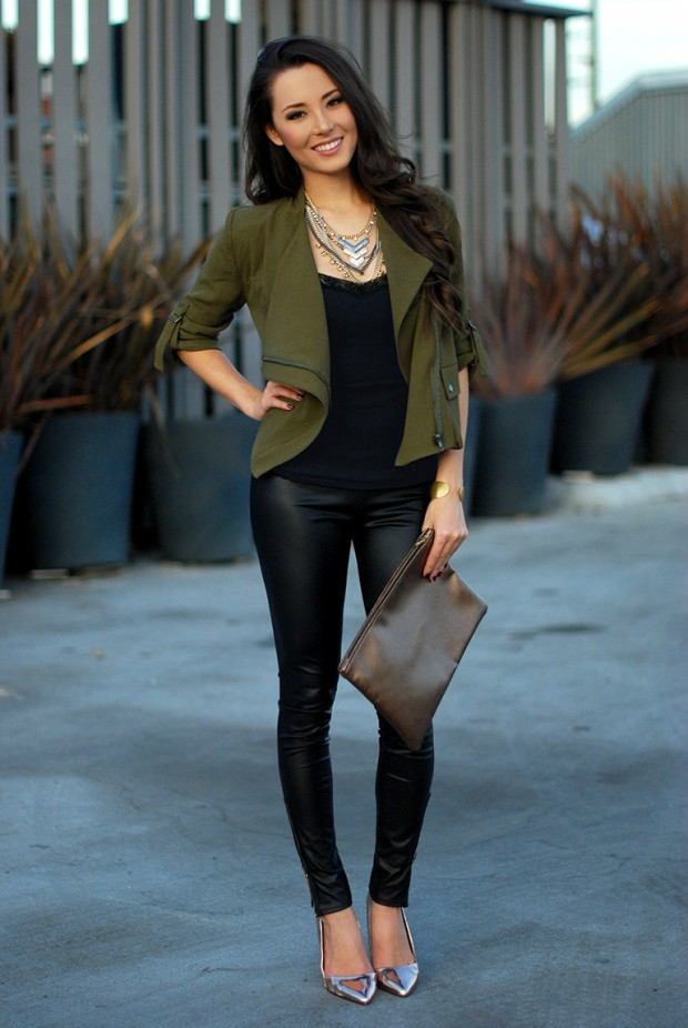 20 Gorgeous Outfit Ideas From Fashion Blog Hapa Time By