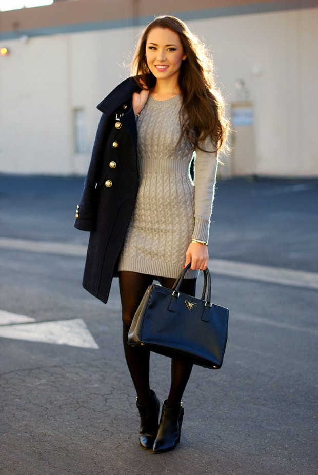 20 Gorgeous Outfit Ideas from Fashion Blog Hapa Time by Jessica  (6)