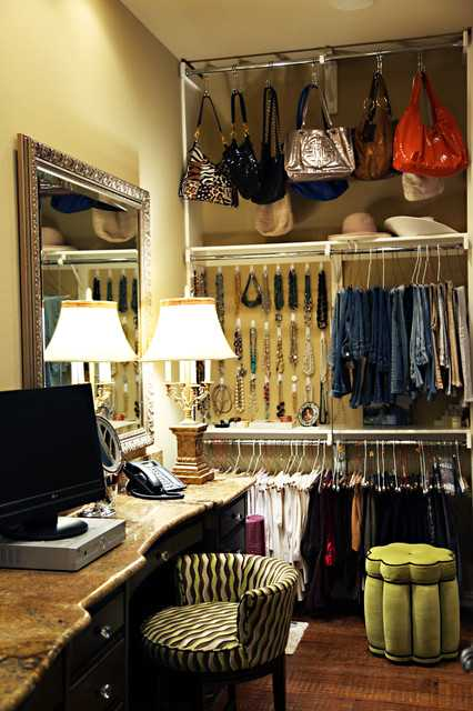 20 Great Jewelry Storage and Organization Ideas