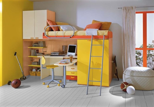 great kids room decorating ideas Gin October Bought