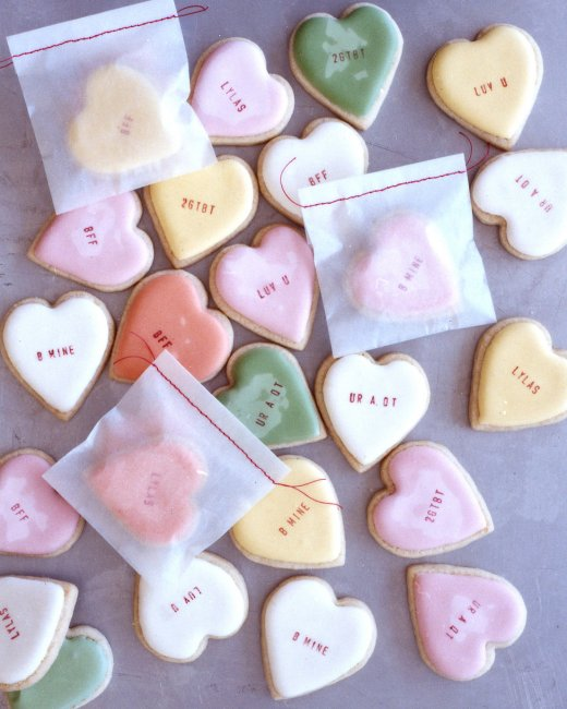 20 Hart- Shaped Food Recipes for Sweet Valentine (12)