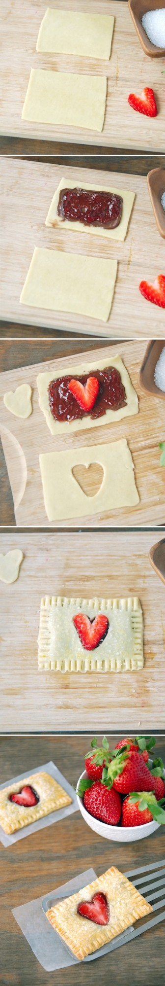 20 Hart- Shaped Food Recipes for Sweet Valentine (19)