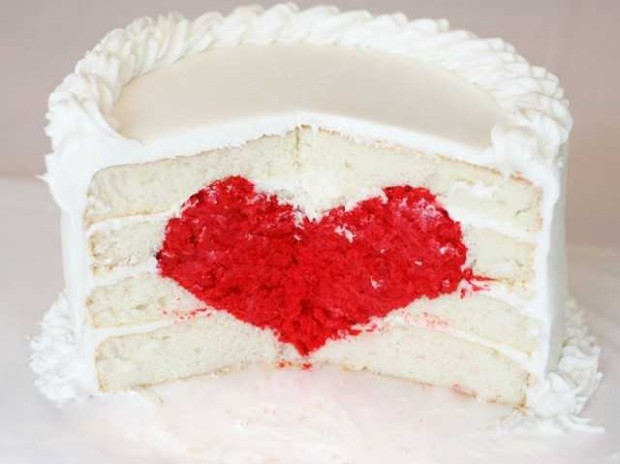 20 Hart- Shaped Food Recipes for Sweet Valentine (3)