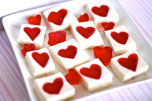 20 Hart- Shaped Food Recipes for Sweet Valentine (6)