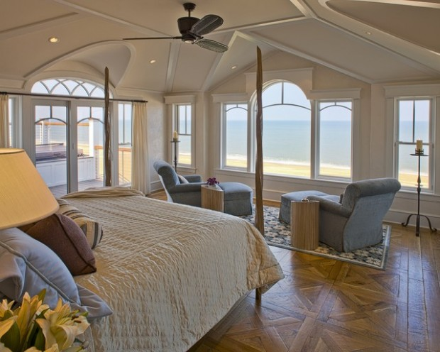 20 Master Bedrooms with Breathtaking Ocean View (2)