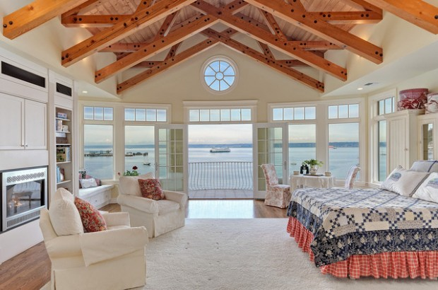 20 Master Bedrooms with Breathtaking Ocean View (3)