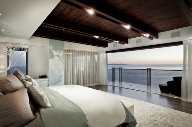 20 Master Bedrooms with Breathtaking Ocean View
