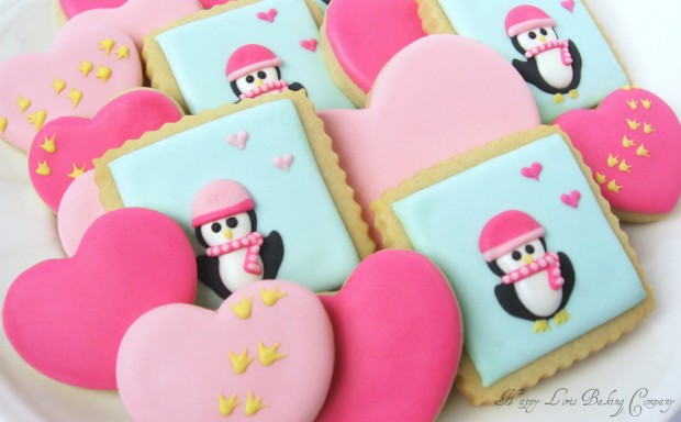 21 Delicious Valentine's Cookie Recipes (10)