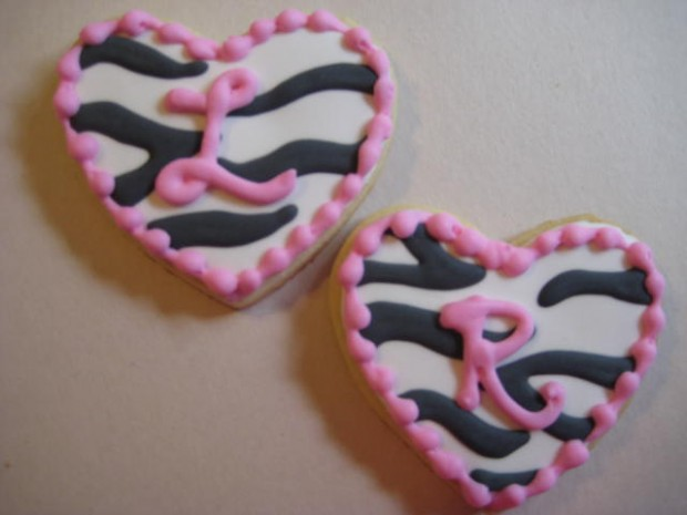 21 Delicious Valentine's Cookie Recipes (11)