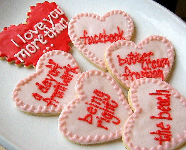 21 Delicious Valentine's Cookie Recipes (14)
