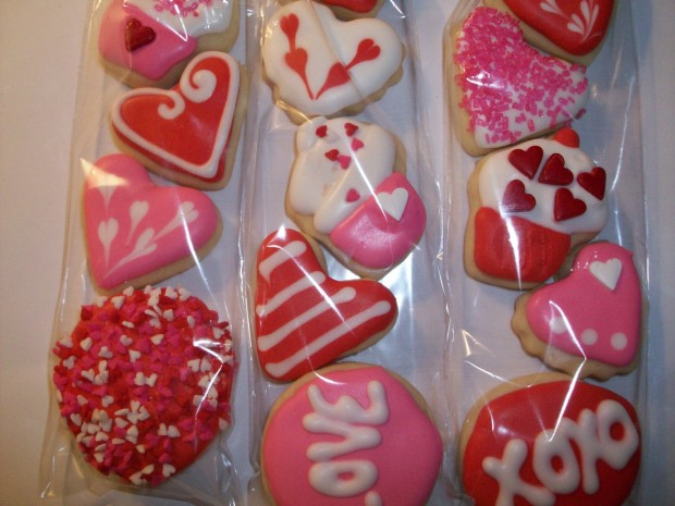 21 Delicious Valentine's Cookie Recipes (2)