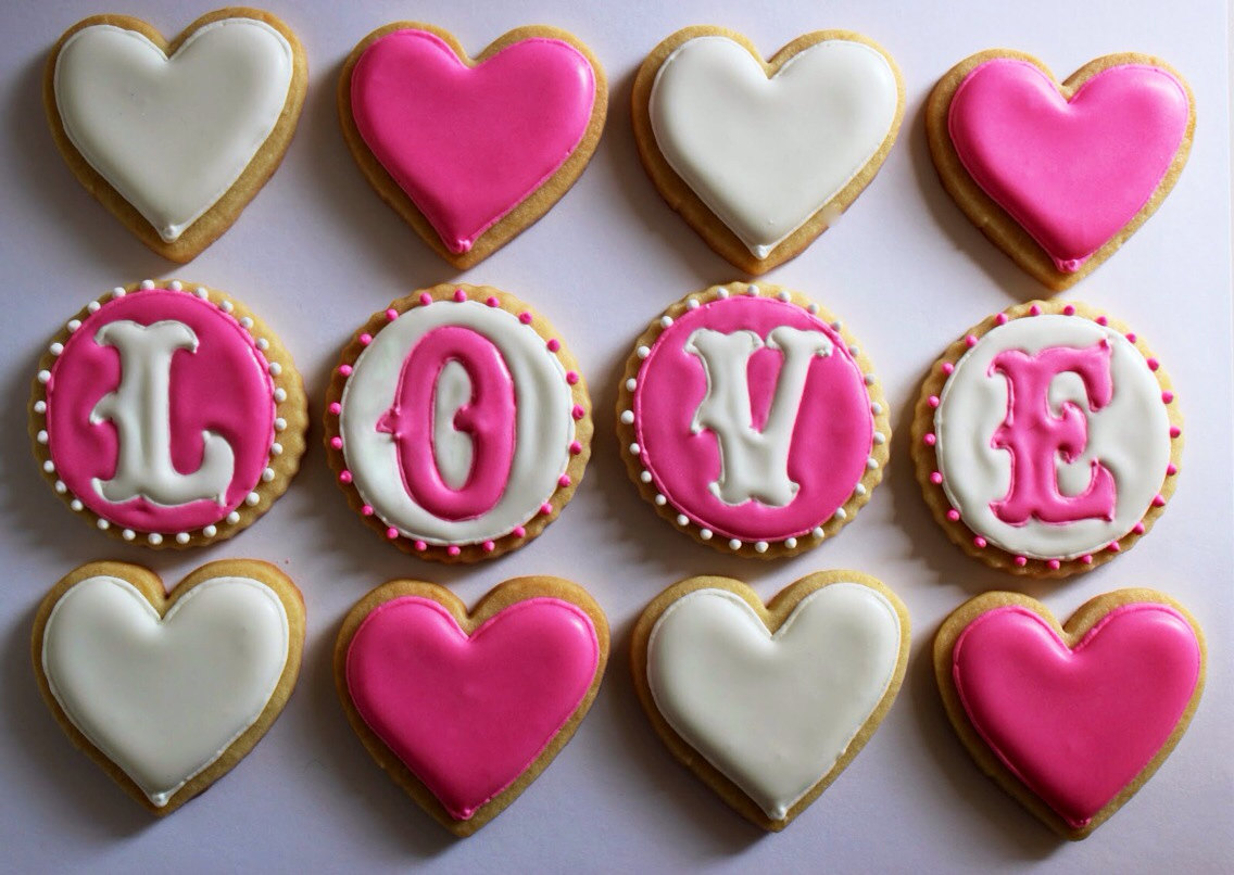 21 delicious valentine s cookie recipes style motivation