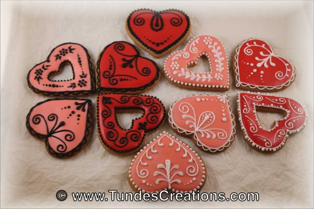 21 Delicious Valentine's Cookie Recipes (3)
