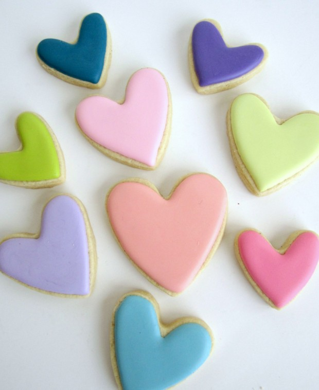 21 Delicious Valentine's Cookie Recipes (4)