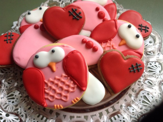 21 Delicious Valentine's Cookie Recipes (5)