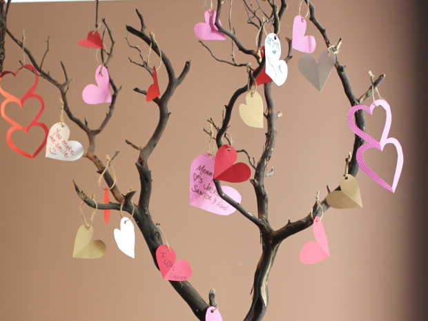 21 Amazing Diy Valentine S Day Decorations