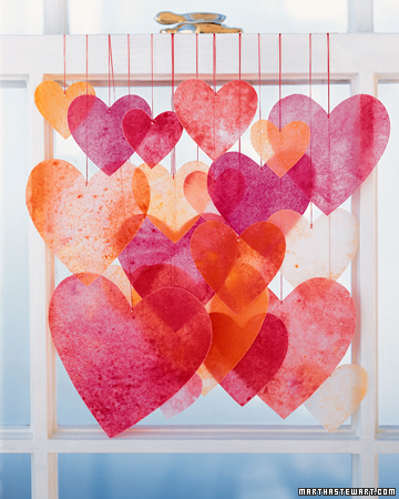 22 Amazing DIY Valentine's Day Decorations (10)