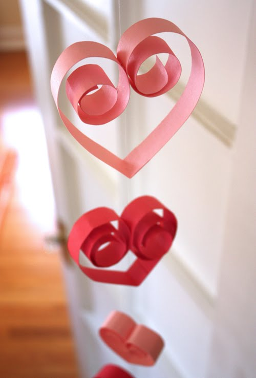 22 Amazing DIY Valentine's Day Decorations (18)