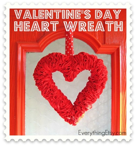 22 Amazing DIY Valentine's Day Decorations (19)