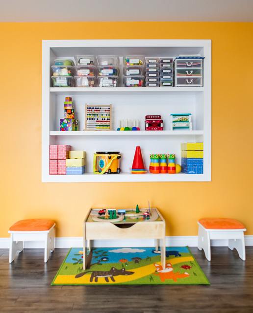 Playroom Design Ideas decorating kid friendly family room design ideas modern themed sunny playroom design for kids 19 Creative Kids Playroom Design Ideas Style Motivation
