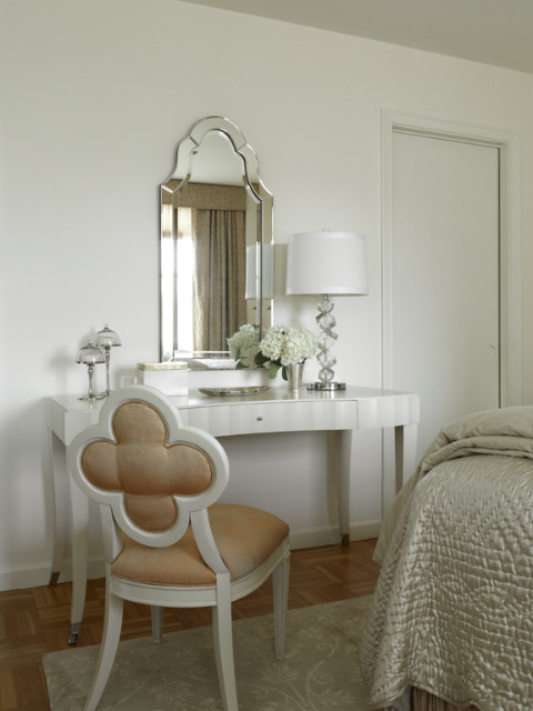 22 Gorgeous Dressing Table Design Ideas (10)