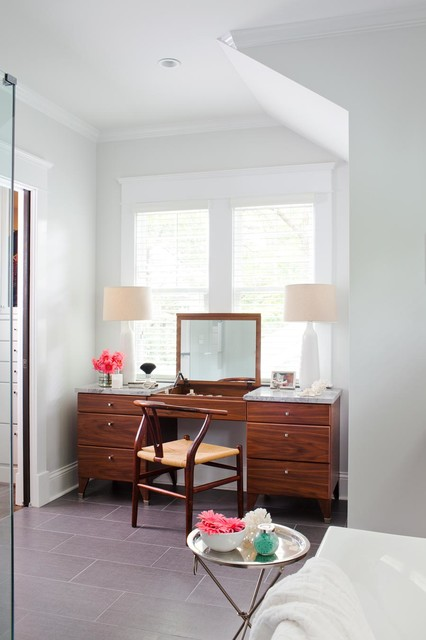 22 Gorgeous Dressing Table Design Ideas (12)