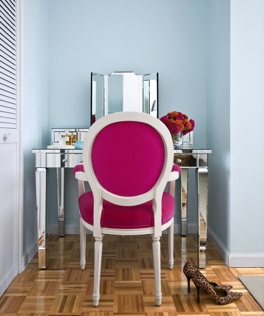 22 Gorgeous Dressing Table Design Ideas (14)