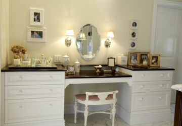 21 Beautiful Dressing Table Design Ideas - Dressing tables design ideas, Dressing tables