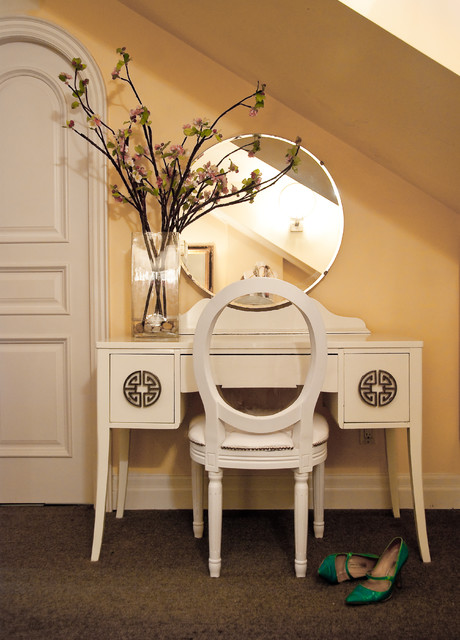 22 Gorgeous Dressing Table Design Ideas (21)