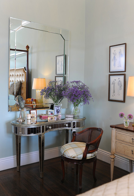 22 Gorgeous Dressing Table Design Ideas (3)
