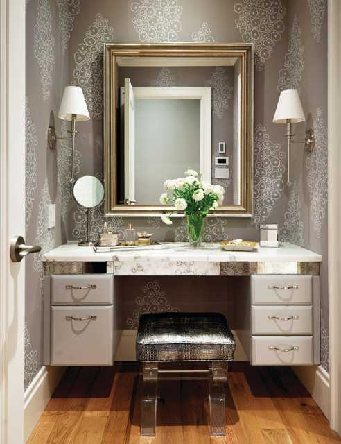 22 Gorgeous Dressing Table Design Ideas (4)