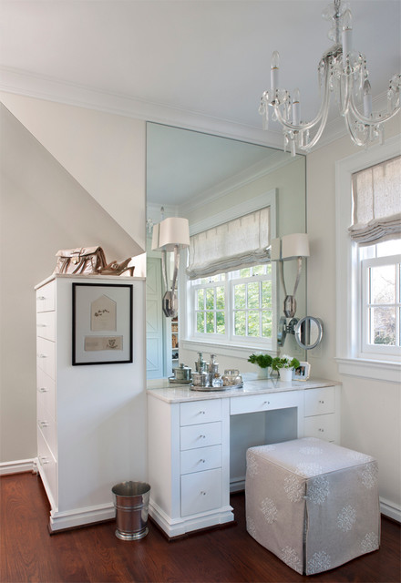 22 Gorgeous Dressing Table Design Ideas (7)