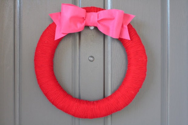 22 Lovely DIY Valentine's Day Projects