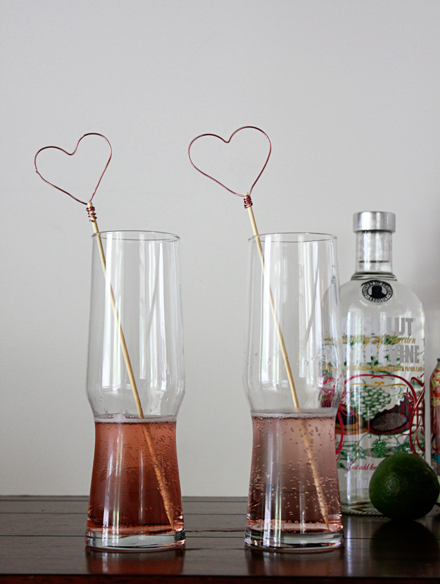 22 Lovely DIY Valentine's Day Decor Projects (1)