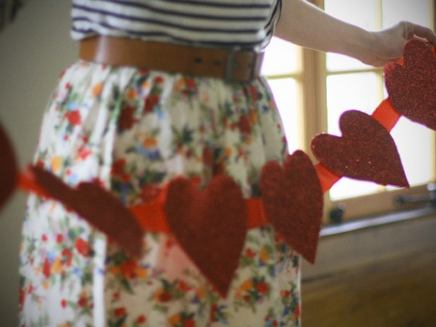 22 Lovely DIY Valentine's Day Decor Projects (10)