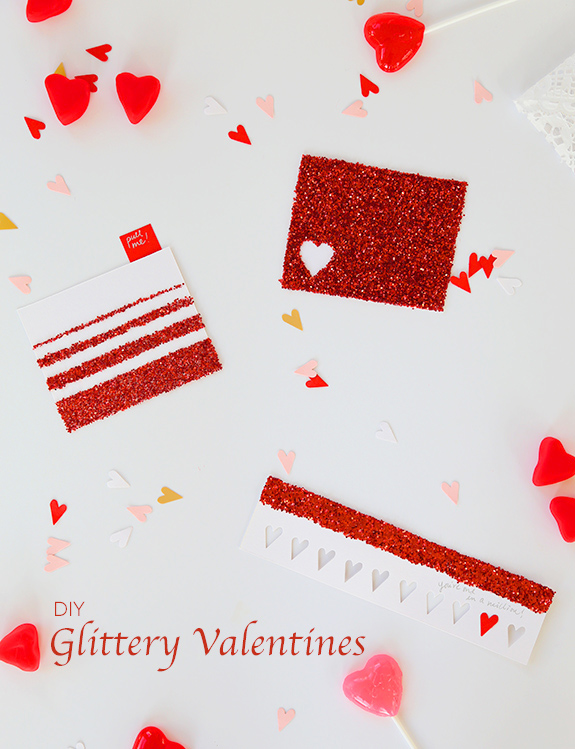 22 Lovely DIY Valentine's Day Decor Projects (11)