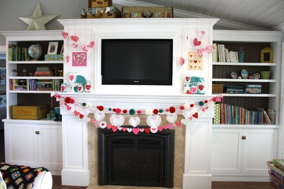 22 Lovely DIY Valentine's Day Decor Projects (14)