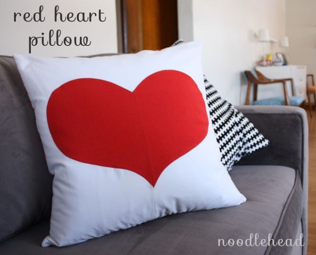 22 Lovely DIY Valentine's Day Decor Projects (17)