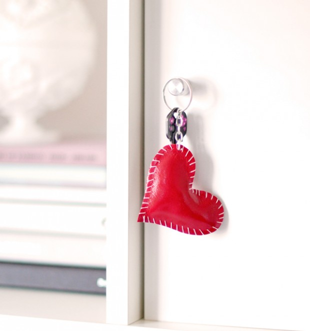 22 Lovely DIY Valentine's Day Decor Projects (4)
