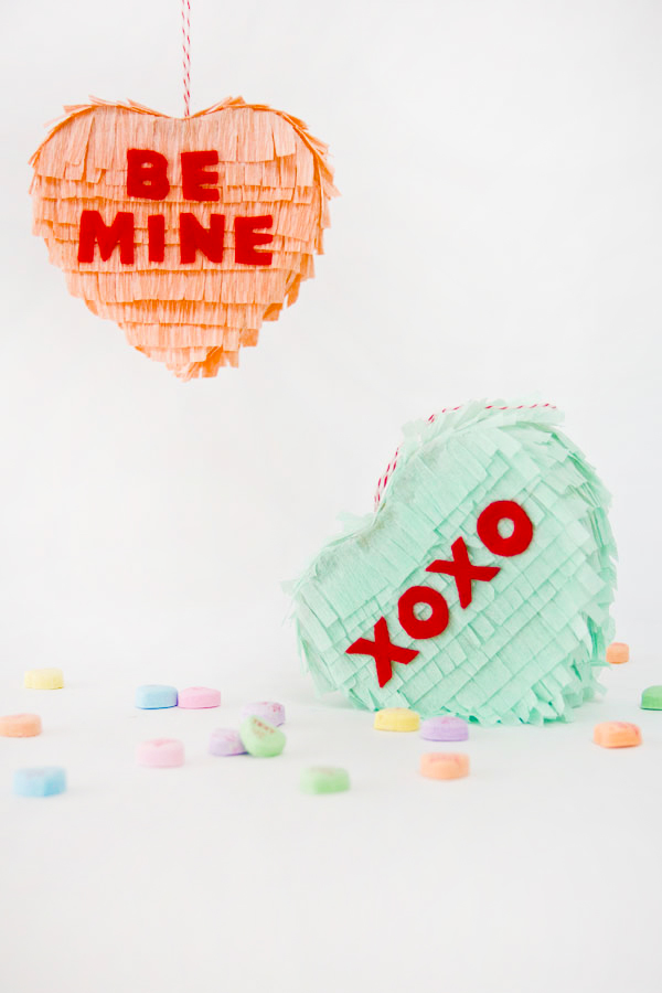 22 Lovely DIY Valentine's Day Decor Projects (6)