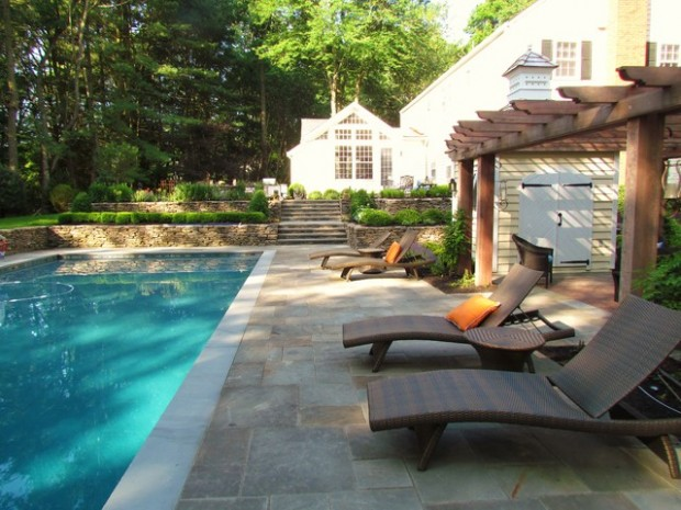 22 Luxury Patio Design Ideas 14 620x465