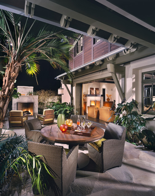 21 Luxury Patio Design Ideas For Inspiration