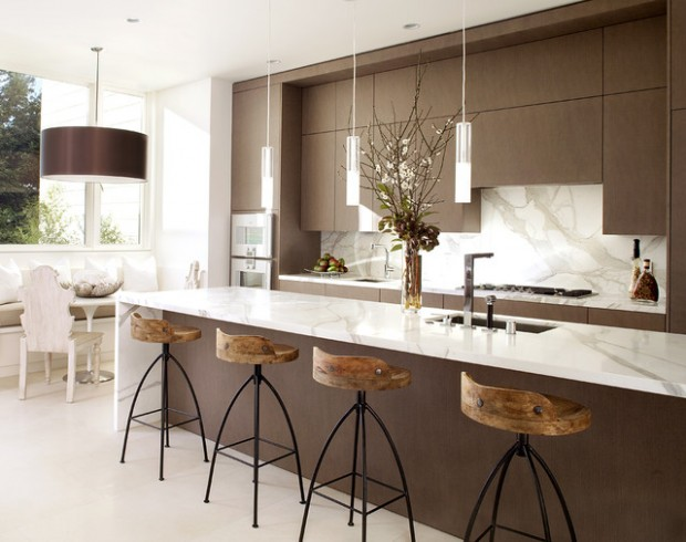 22 Modern Kitchen Designs Ideas To Inspire You