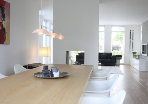 The Returning Popularity of Scandinavian Interior Design