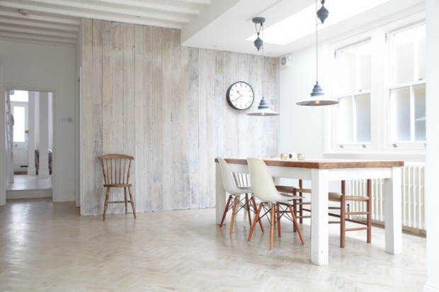 22 remarkable scandinavian interior designs style motivation - Nordic interior design ...