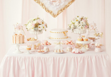 23 Gorgeous Valentine's Day Wedding Inspirations - weddings, wedding inspiration, wedding decor, wedding, Valentine's day wedding, Valentine's day